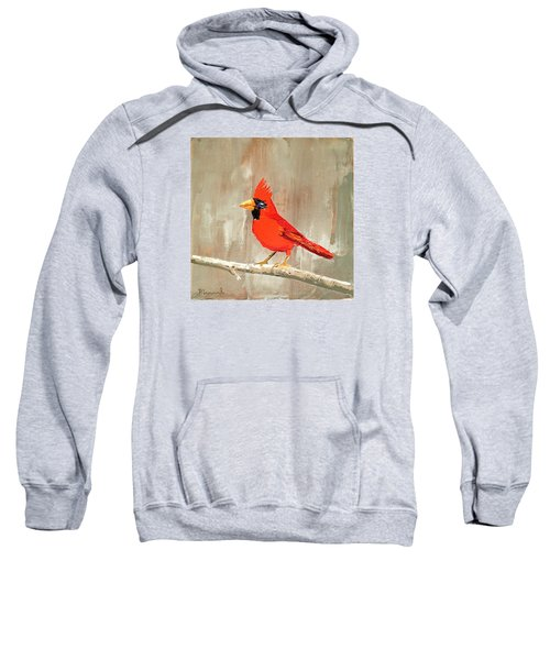 The Crooner Sweatshirt