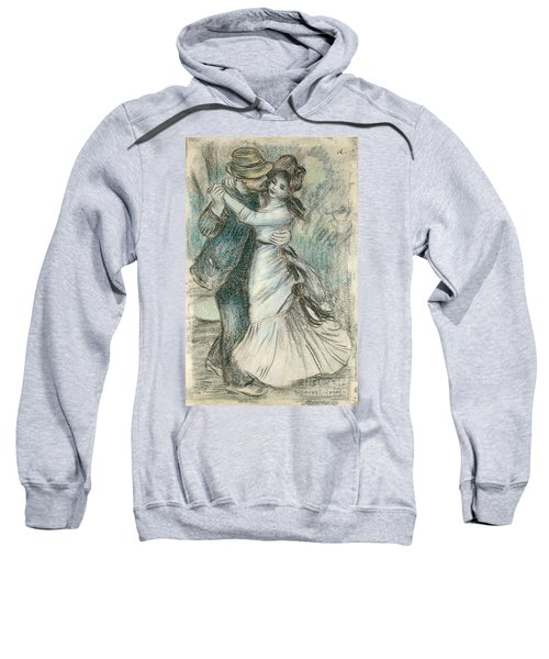 The Dance Sweatshirt