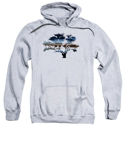 The Dawning Tree Sweatshirt