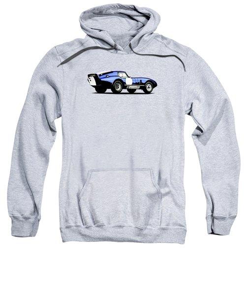 The Daytona Sweatshirt