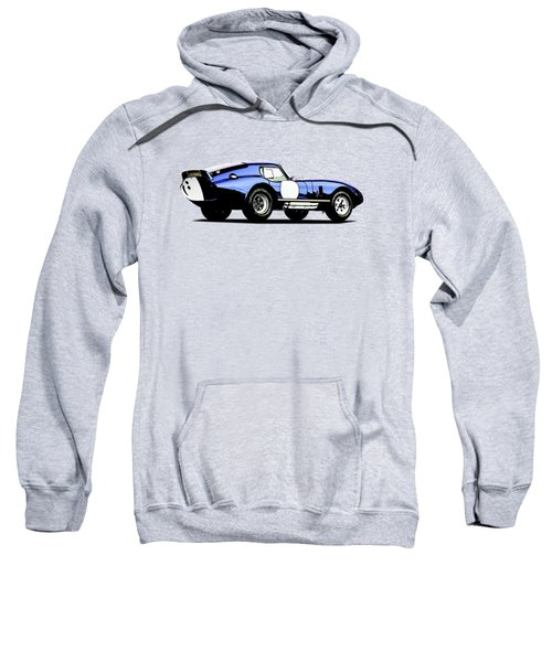 The Daytona Sweatshirt