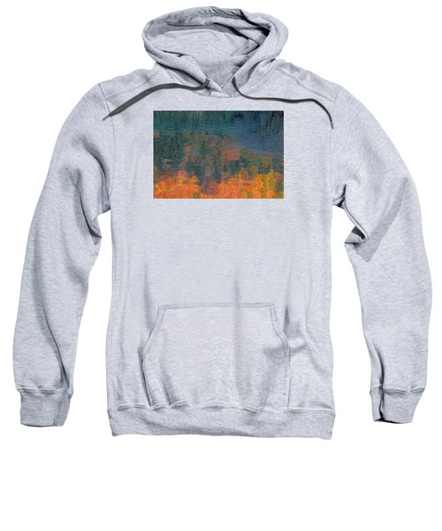 The Deep Sweatshirt