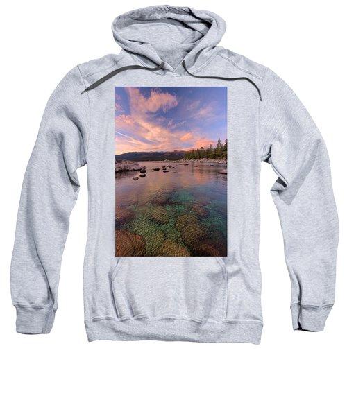 The Depths Of Sundown Sweatshirt