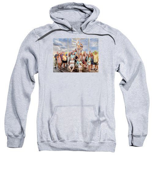 The Dezzutti Family Sweatshirt