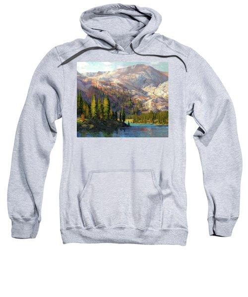 The Divide Sweatshirt