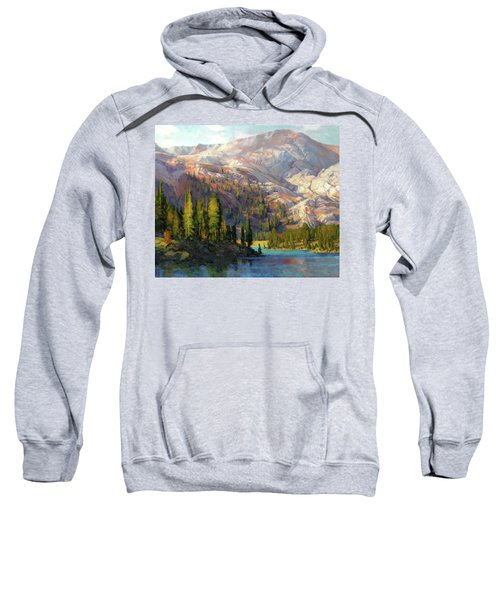 The Divide Sweatshirt