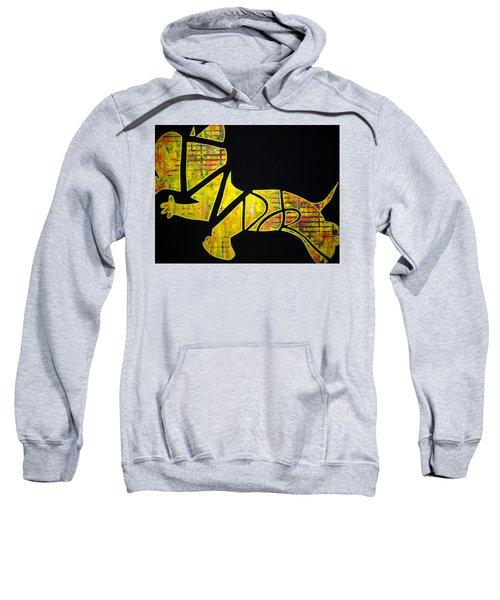 The Djr Sweatshirt