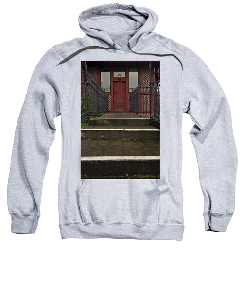 The Door Sweatshirt