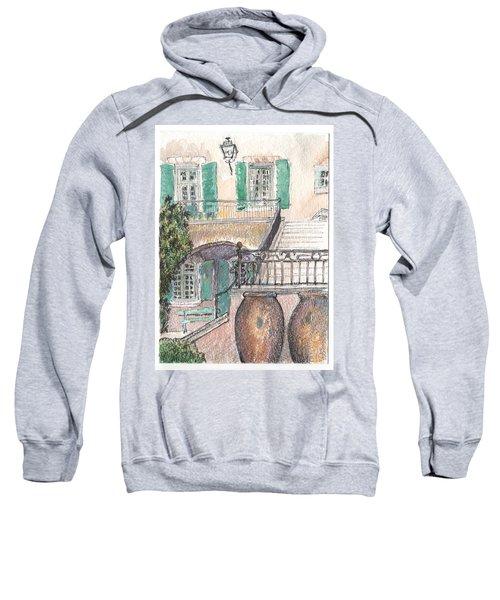 The Dora Maar Residency Sweatshirt