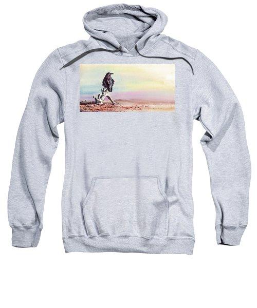 The Drifter Sweatshirt