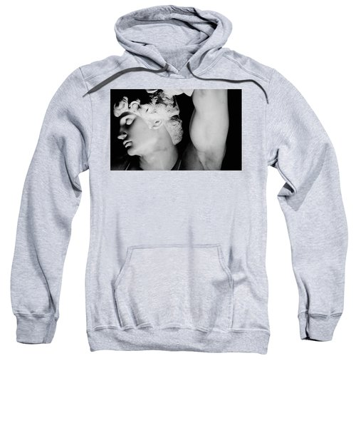 The Dying Slave Sweatshirt