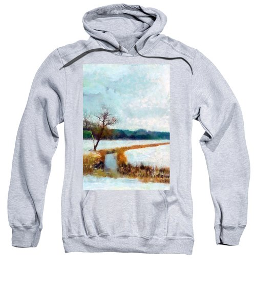 The Dyke Sweatshirt