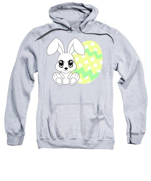 The Easter Bunny Sweatshirt