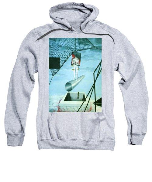 The Edge Sweatshirt