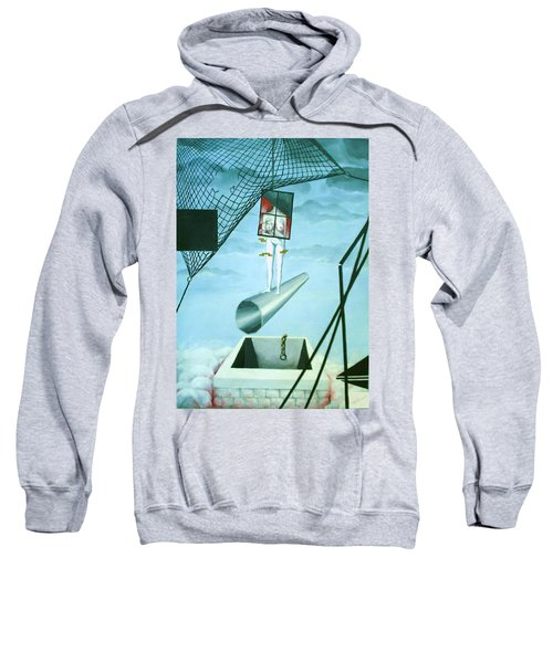 The Edge Sweatshirt