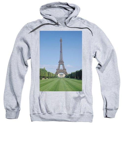 The Eiffel Tower Sweatshirt