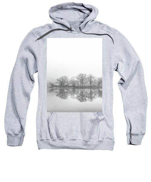 End Of The World Sweatshirt