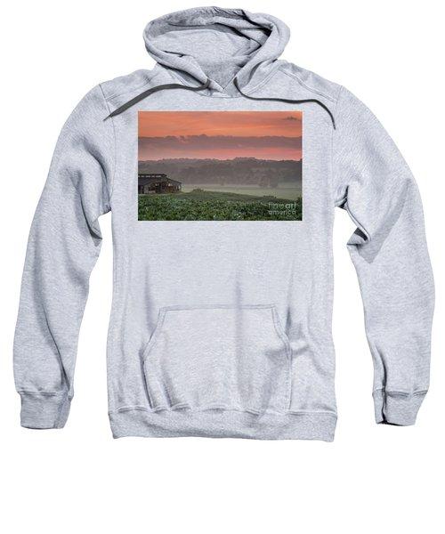 The English Landscape 2 Sweatshirt
