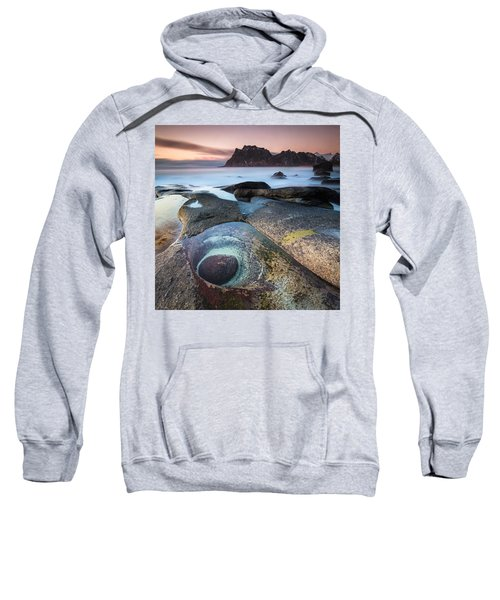 The Evil Eye Sweatshirt