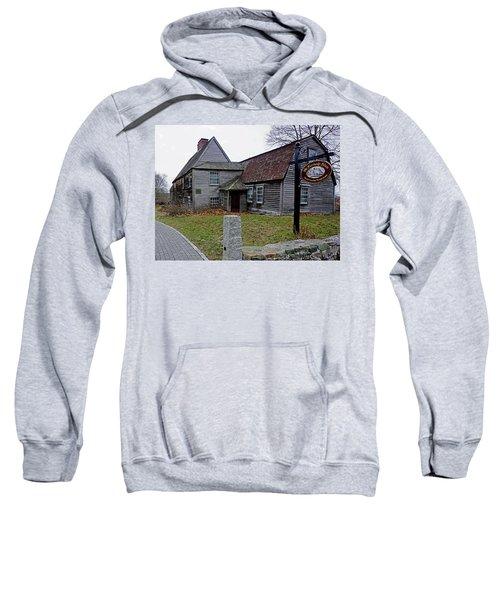 The Fairbanks House Sweatshirt