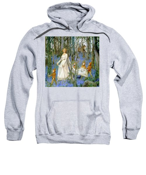 The Fairy Wood Sweatshirt