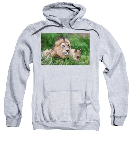 The Family Sweatshirt