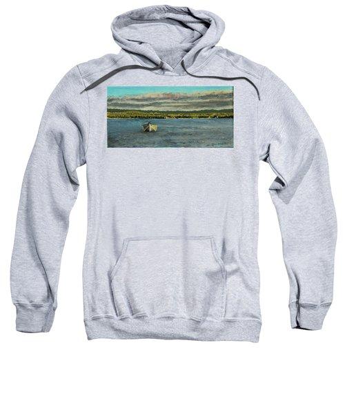 The Far Shore Sweatshirt