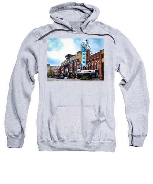 The Fargo Theater Sweatshirt