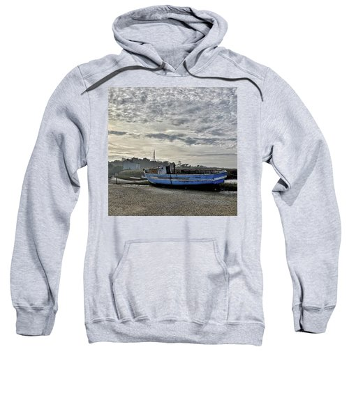 The Fixer-upper, Brancaster Staithe Sweatshirt
