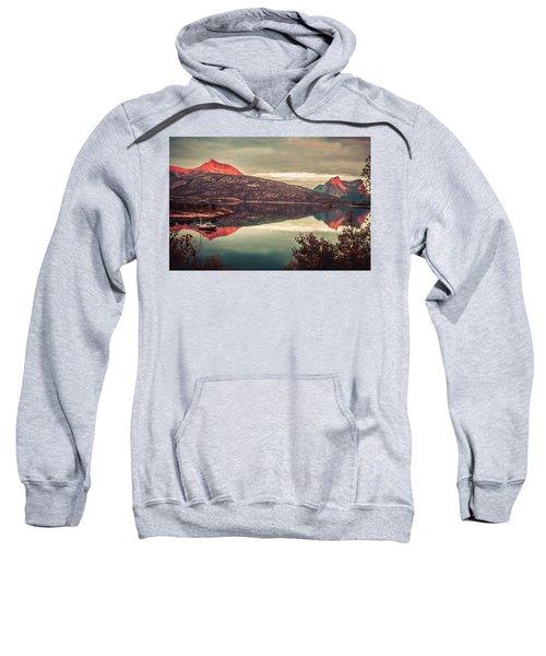 The Flames Sweatshirt