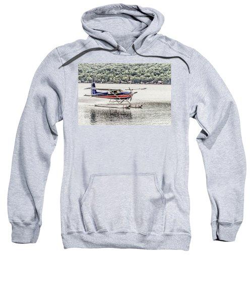 The Float Sweatshirt