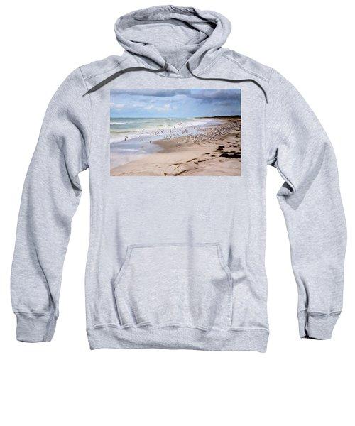 The Flock Sweatshirt