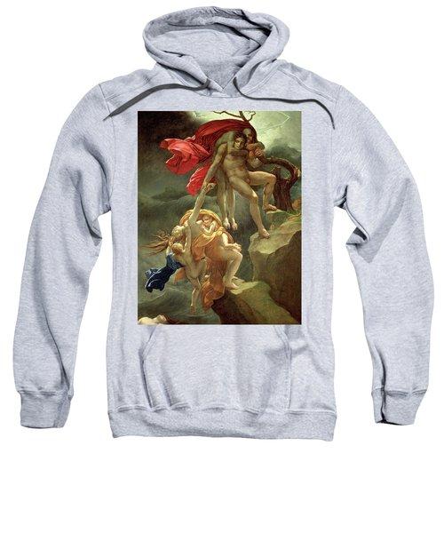 The Flood Sweatshirt