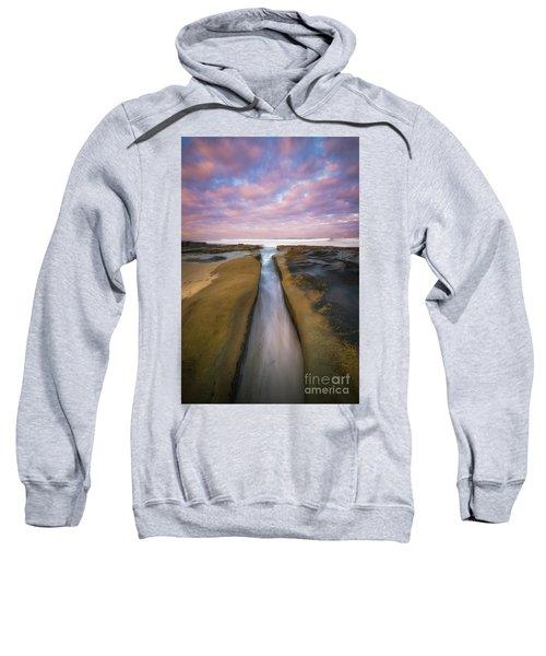 The Flow  Sweatshirt