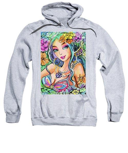 The Flowery Stream Sweatshirt