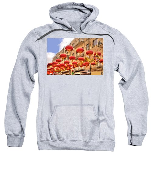 The Flying Dragon Sweatshirt