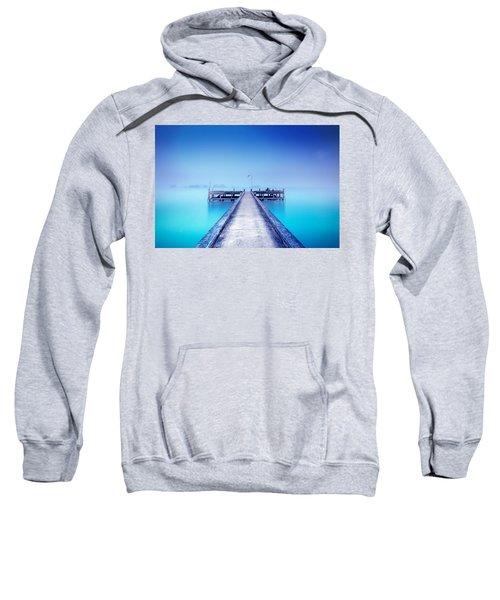 The Foggy Morning Sweatshirt