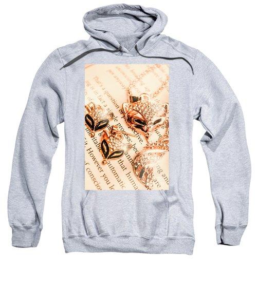The Fox Tale Sweatshirt