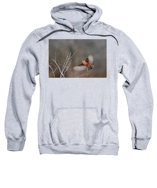 The Full Monty Sweatshirt