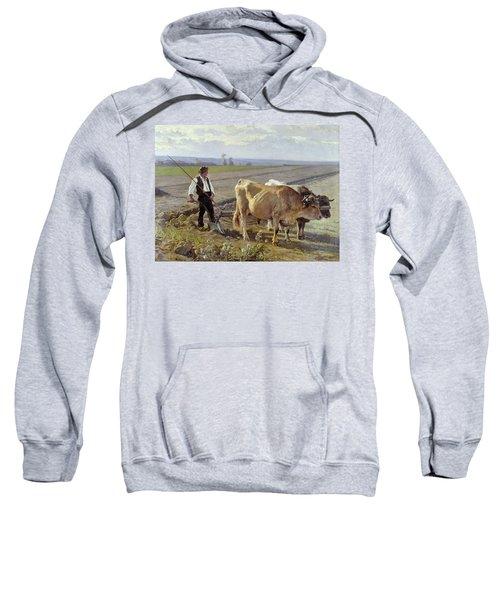 The Furrow Sweatshirt