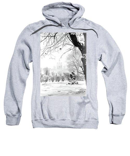 The Garden Sweatshirt