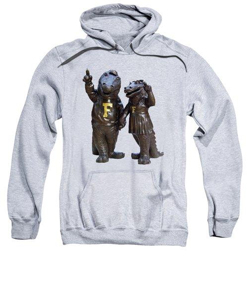 The Gators Transparent For T Shirts Sweatshirt
