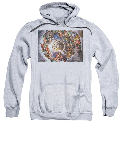 The Gods Of Olympus Sweatshirt