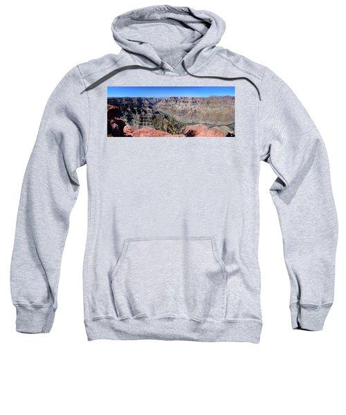The Grand Canyon Panorama Sweatshirt