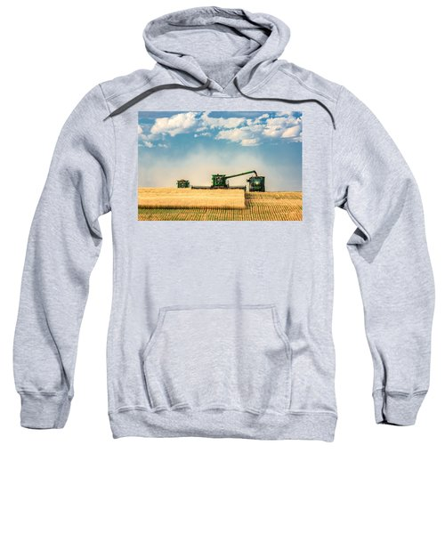 The Green Machines Sweatshirt