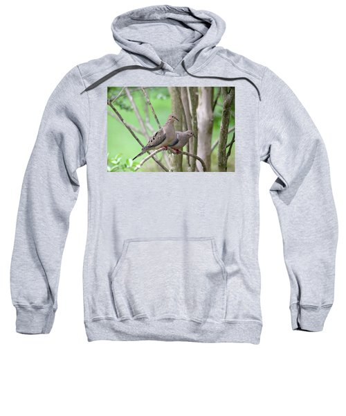 The Happy Couple Sweatshirt