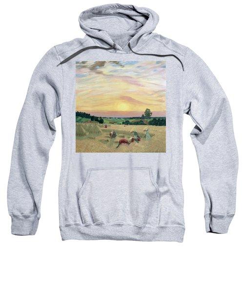 The Harvest Sweatshirt