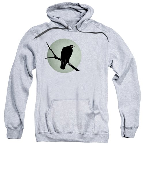 The Hawk Sweatshirt by Mark Rogan