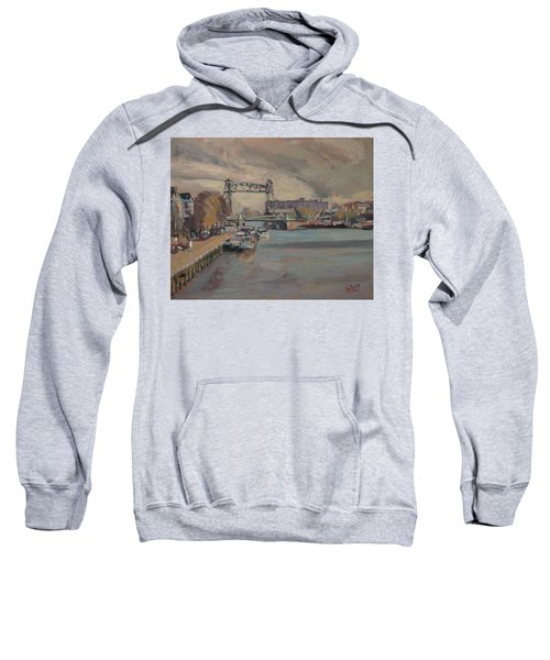 The Hef Rotterdam Sweatshirt