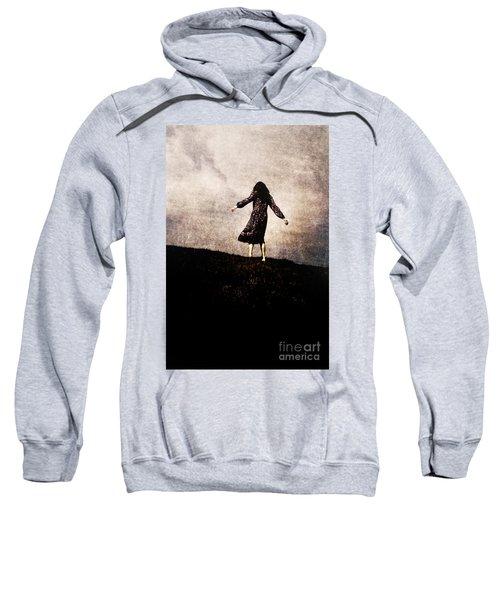 The Hill Sweatshirt